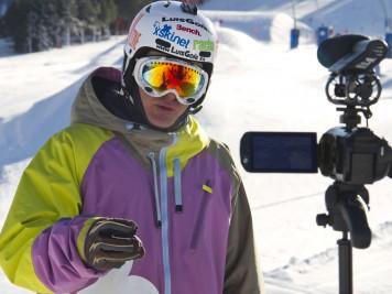 Luis Goñi Videoblog