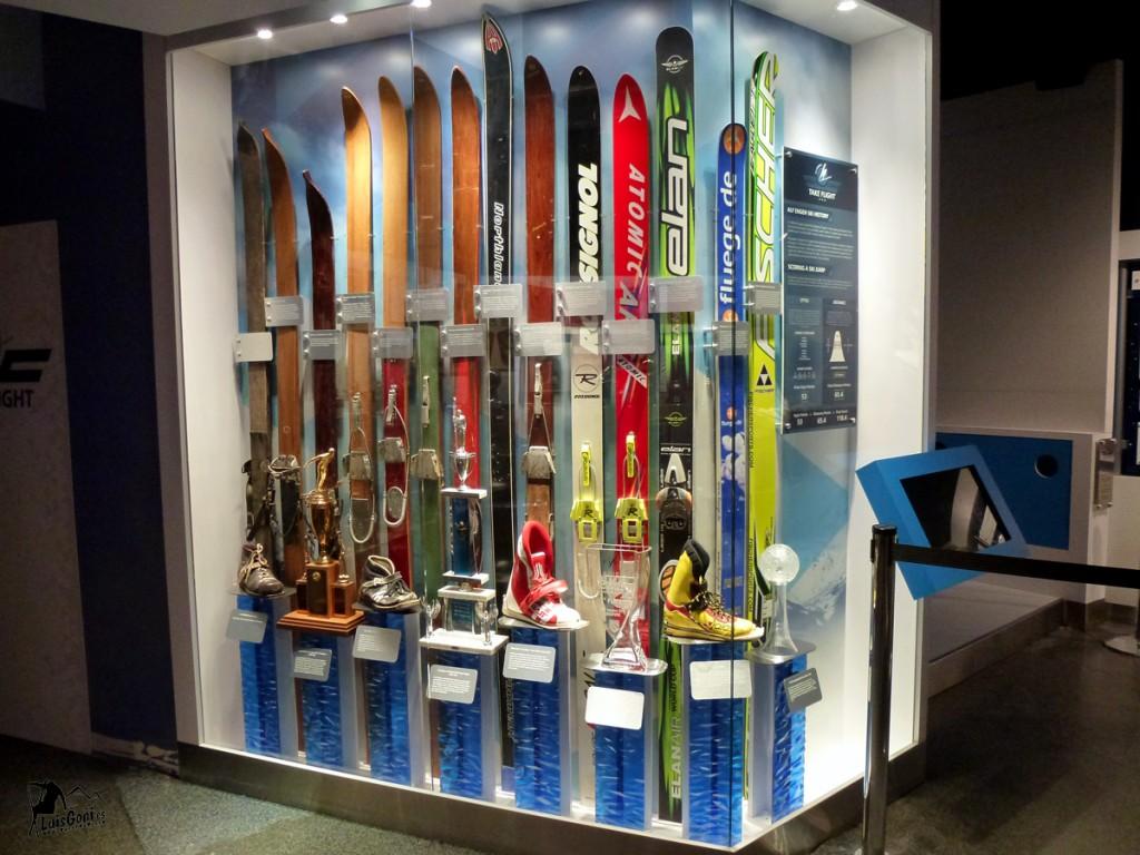 Coleccion Skis