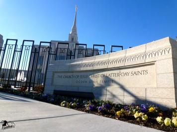 Templo Mormon Ogden