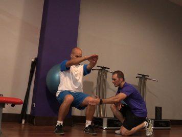 Luis Goñi Fitness Planetocio